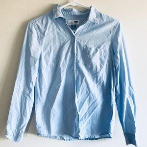 Gap button-down shirt